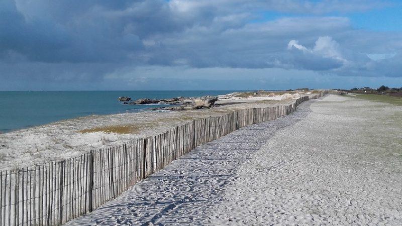 maison d'hotes proche de la plage de squividan en bretagne