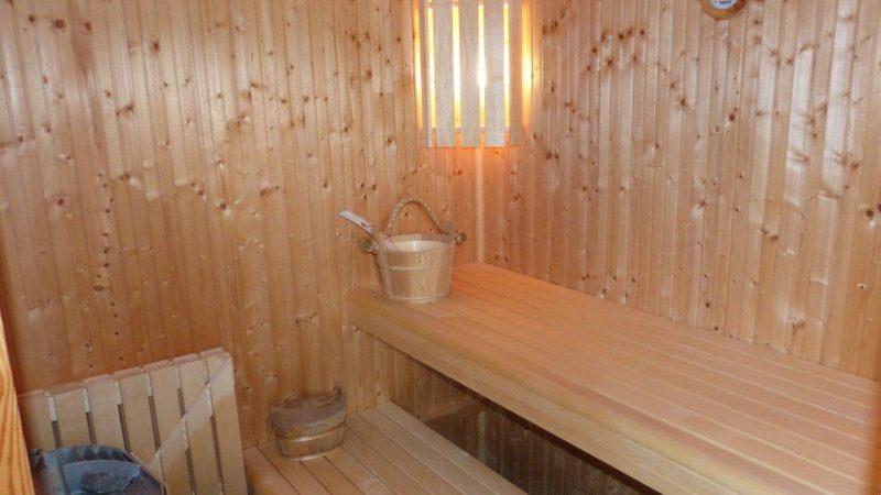 chambres d'hotes avec sauna hamman dans le finistere sud en bretagne