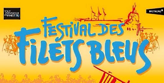 Chambre d hotes proche du festival des filets bleus en Bretagne
